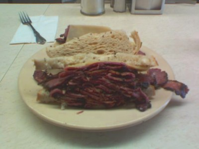 Goodman's Sandwich Inn
